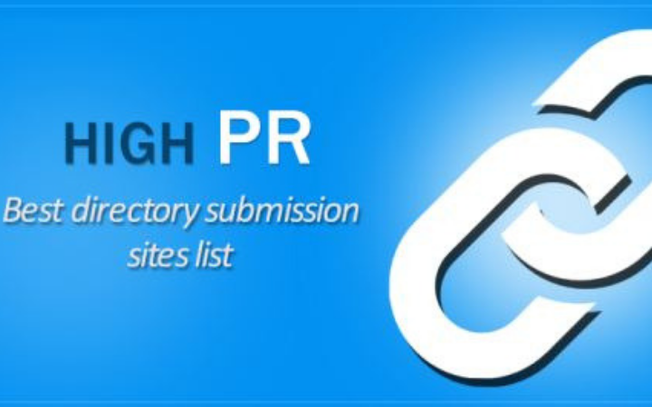 Top Authority Best High DA Dofollow Directory Submission Sites List 2018