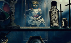 Movie Review: Annabelle Comes Home