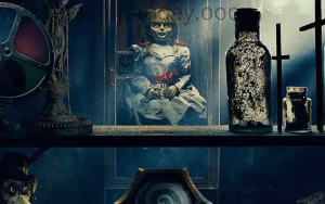 Movie Review Annabelle Comes Home