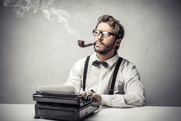 The Characteristics of a Great Ghostwriter
