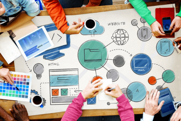 6 Reasons Why A Web Design Is Important For Your Business