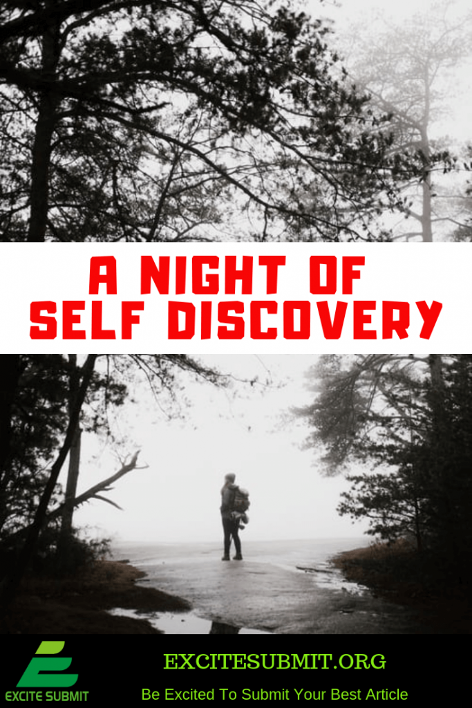 A Night Of Self Discovery
