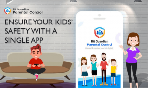Child Tracker App – Find Child Location With The Help Of Phone