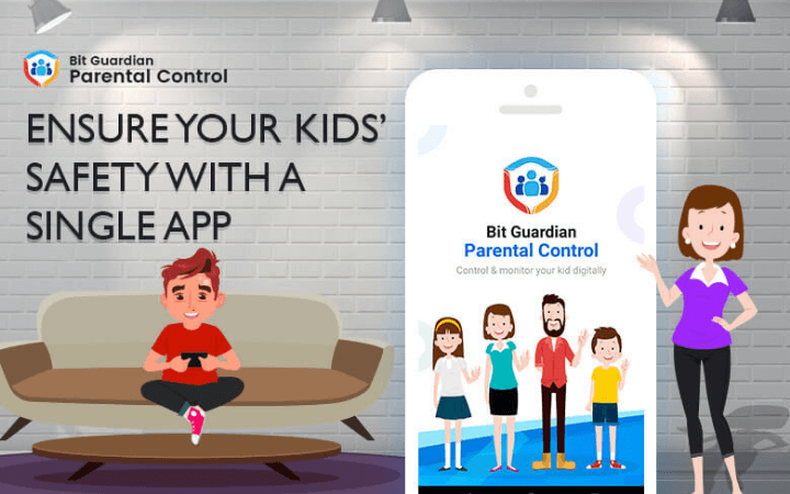 Child Tracker App - Find Child Location With The Help Of Phone