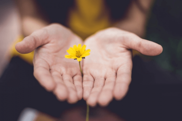 Forgiveness: A Powerful Word That Many People Practice