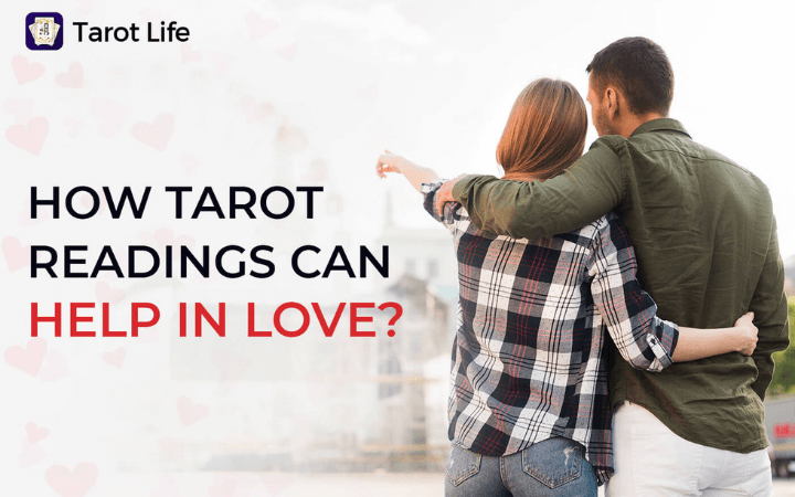 Love Tarot Reading - Everything You Need to Know!