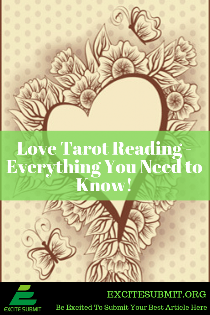 Love Tarot Reading - Everything You Need to Know! - Excite