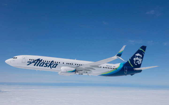 Top 5 Family Destinations with Alaska Airlines