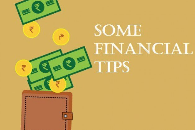 Financial Tips for Persons Started Their First Job