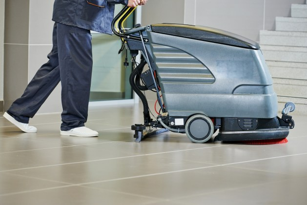 Tips for the Best Industrial Cleaning Solution