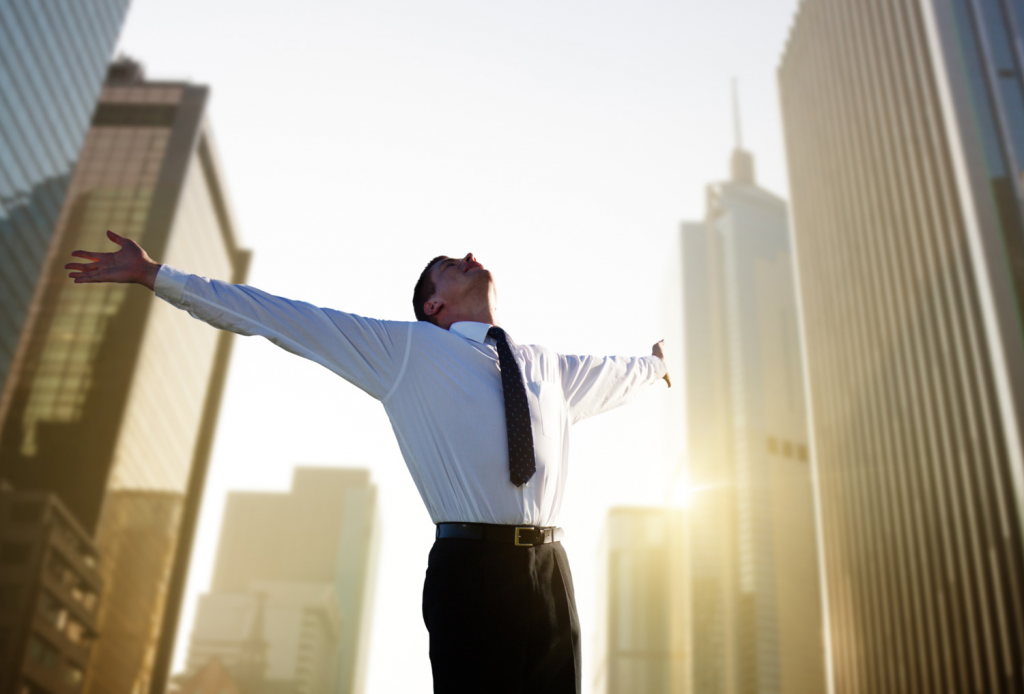 The Ten Keys To Business Success