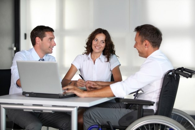 Top 6 Roles of a Disability Lawyer