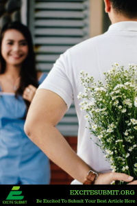 Most Romantic Flowers To Woo Your Relationship With Your Loved One