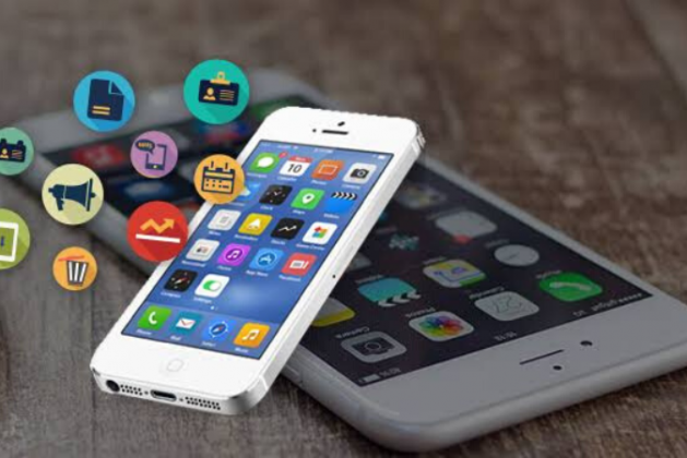 The Importance of Mobile Applications in Business Growth