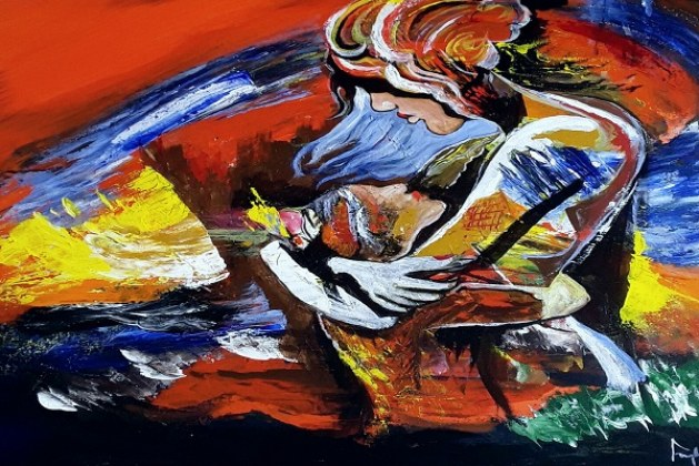 Why Famous Abstract Paintings are sold for Millions of Dollars?