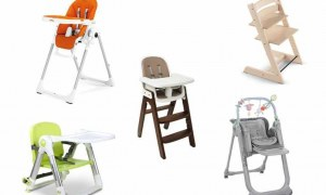 Best chairs for feeding babies