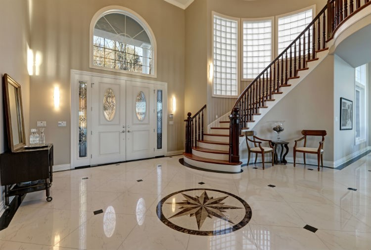Marble contractor UAE