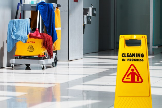 5 Benefits of Janitorial Services