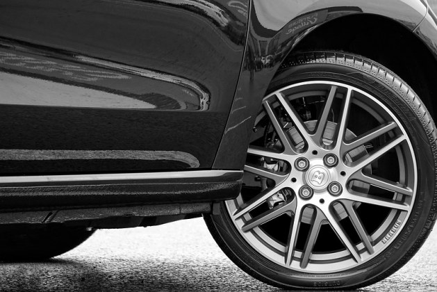 WHAT ARE THE BEST TYRES FOR YOUR CAR?