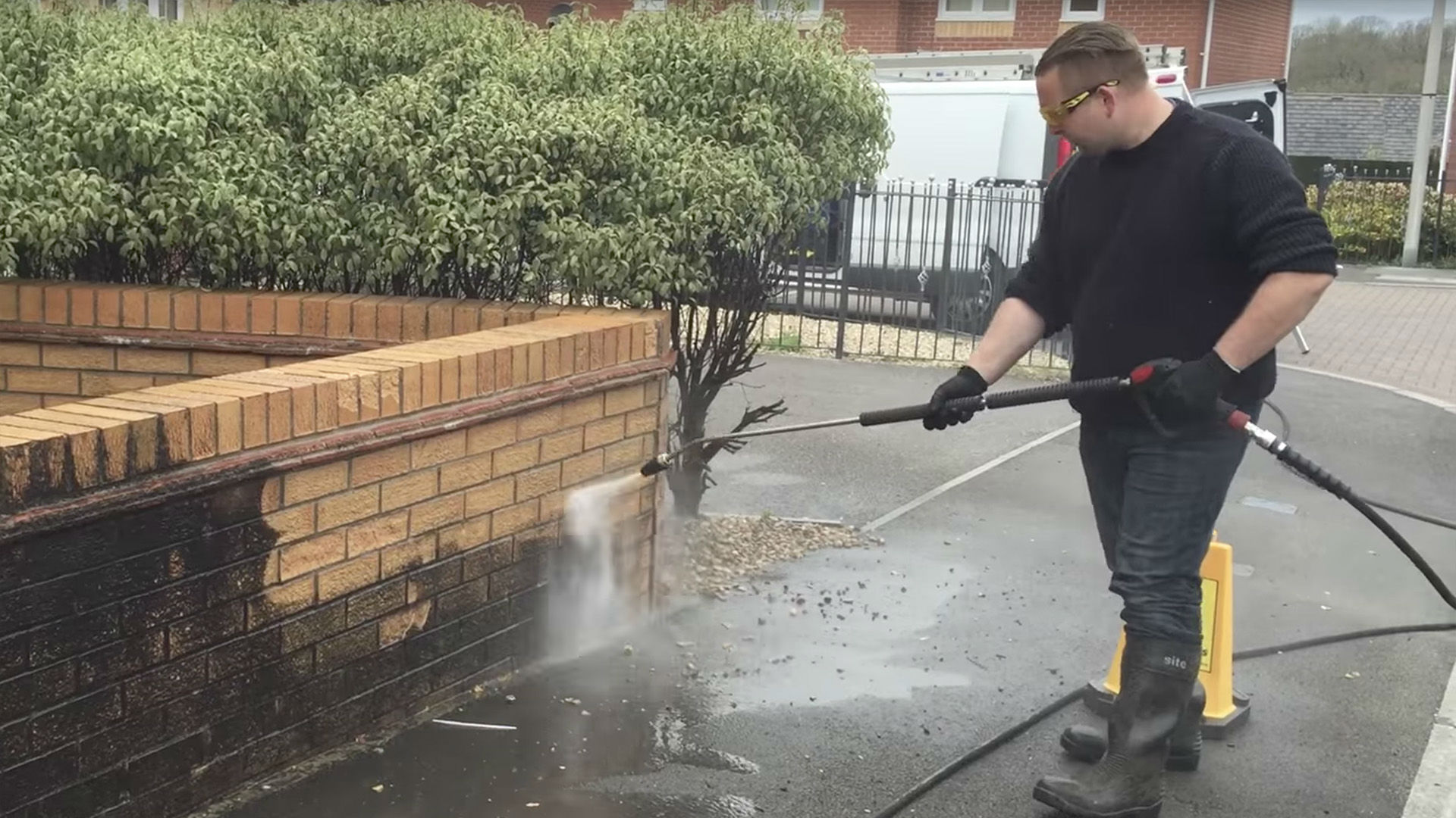 How House Washing Can Benefit You