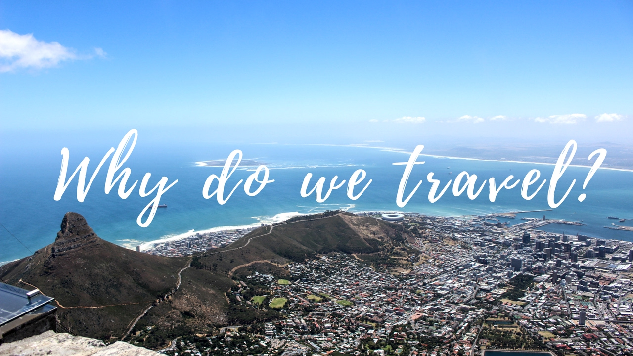 The inquiry struck me against the background of a startling event. It was sharp 4 AM and my telephone alert had quite recently taken away a lovely dream. check Some Powerful Reasons Why Do We Travel?
