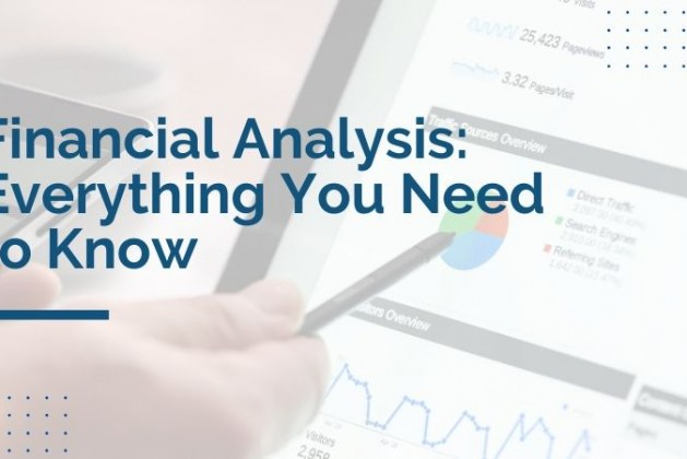 Financial Analysis: Everything You Need to Know