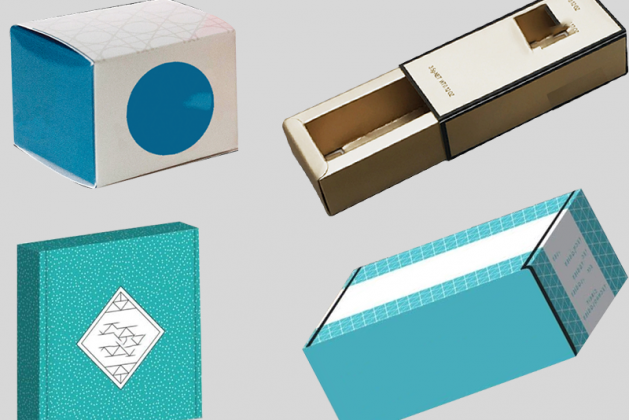Custom Printed Cosmetic Boxes for Promoting this Year's must-have Essentials