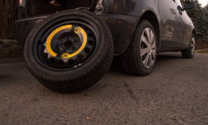 How to Fix a Tyre with a Plug Pusher