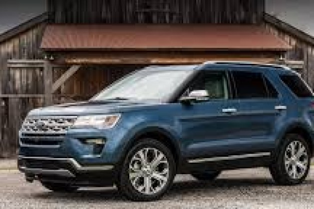 Types of SUV and which one you should rent