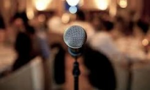 Emcee profession in Singapore– High charges for the passion