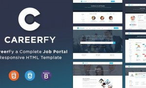 Why Careerfy Theme is Best for Job Board Websites?
