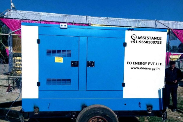 Reason to Buy 200 Kva Diesel Generator