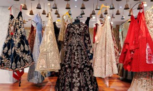 Trends of Wedding Shopping In Delhi