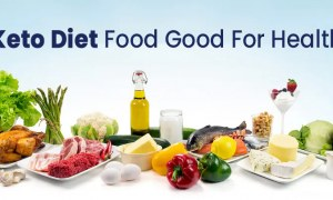 Keto Diet Food Good For Health