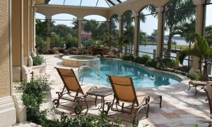 Intriguing Advantages of Installing Pool Shades at Home