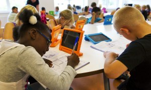 Mobile Technology In Education And Business