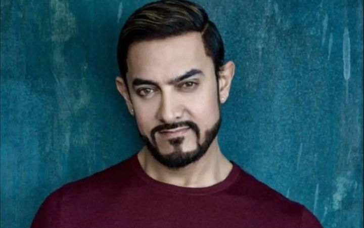 Aamir Khan Tests Positive For COVID-19: Home Quarantined