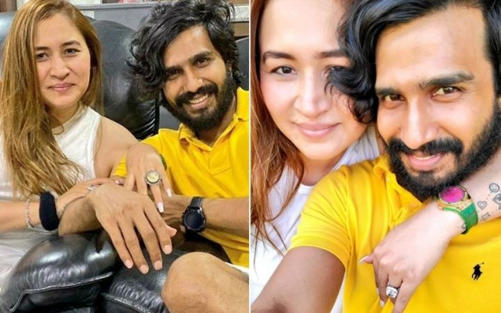 Actor Vishnu Vishal reveals marriage plans with Jwala Gutta