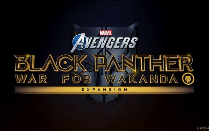 Black Panther Finally Announced For Marvel's Avengers