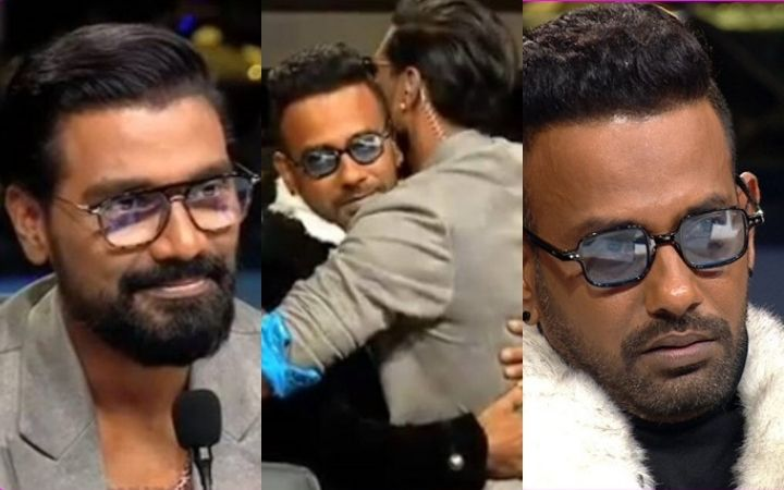 Dance Deewane 3: Dharmesh, Remo D'Souza, and Raghav Juyal Started Crying Bitterly