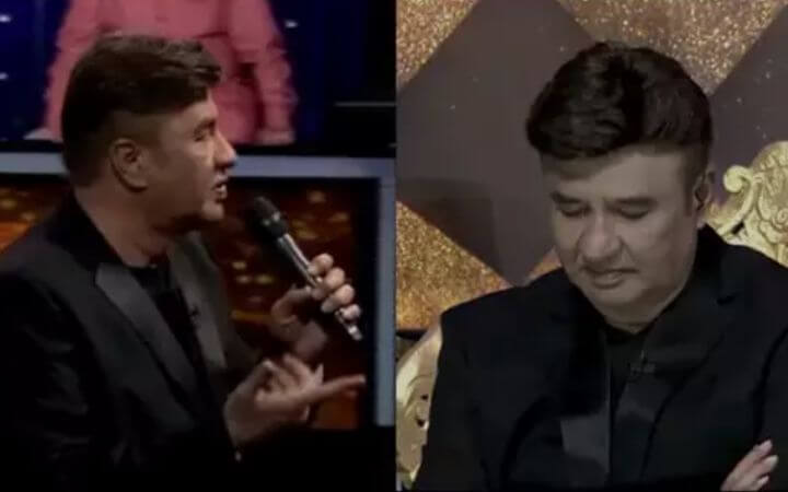 Indian Idol 12: Anu Malik Left The Show Midway, Raging On Listening To Pawandeep Rajan's Song