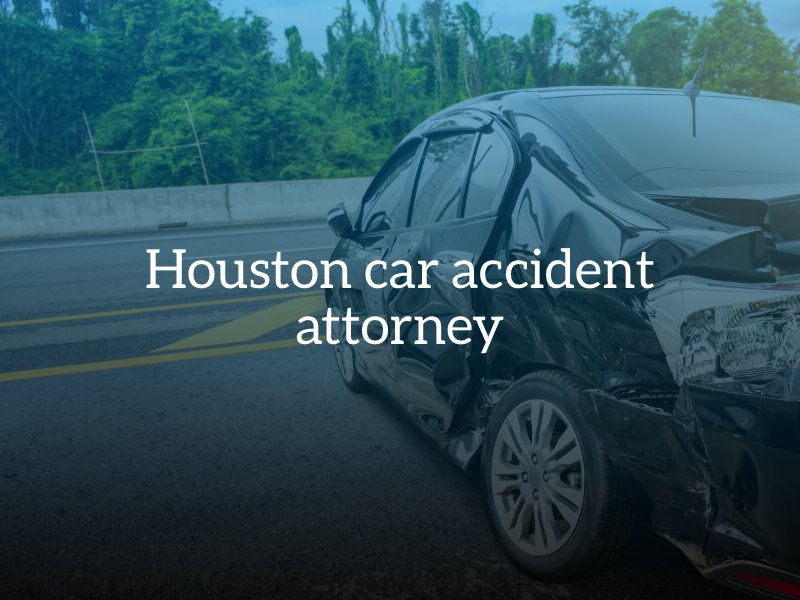 Car accident attorney – What can a good lawyer do for you